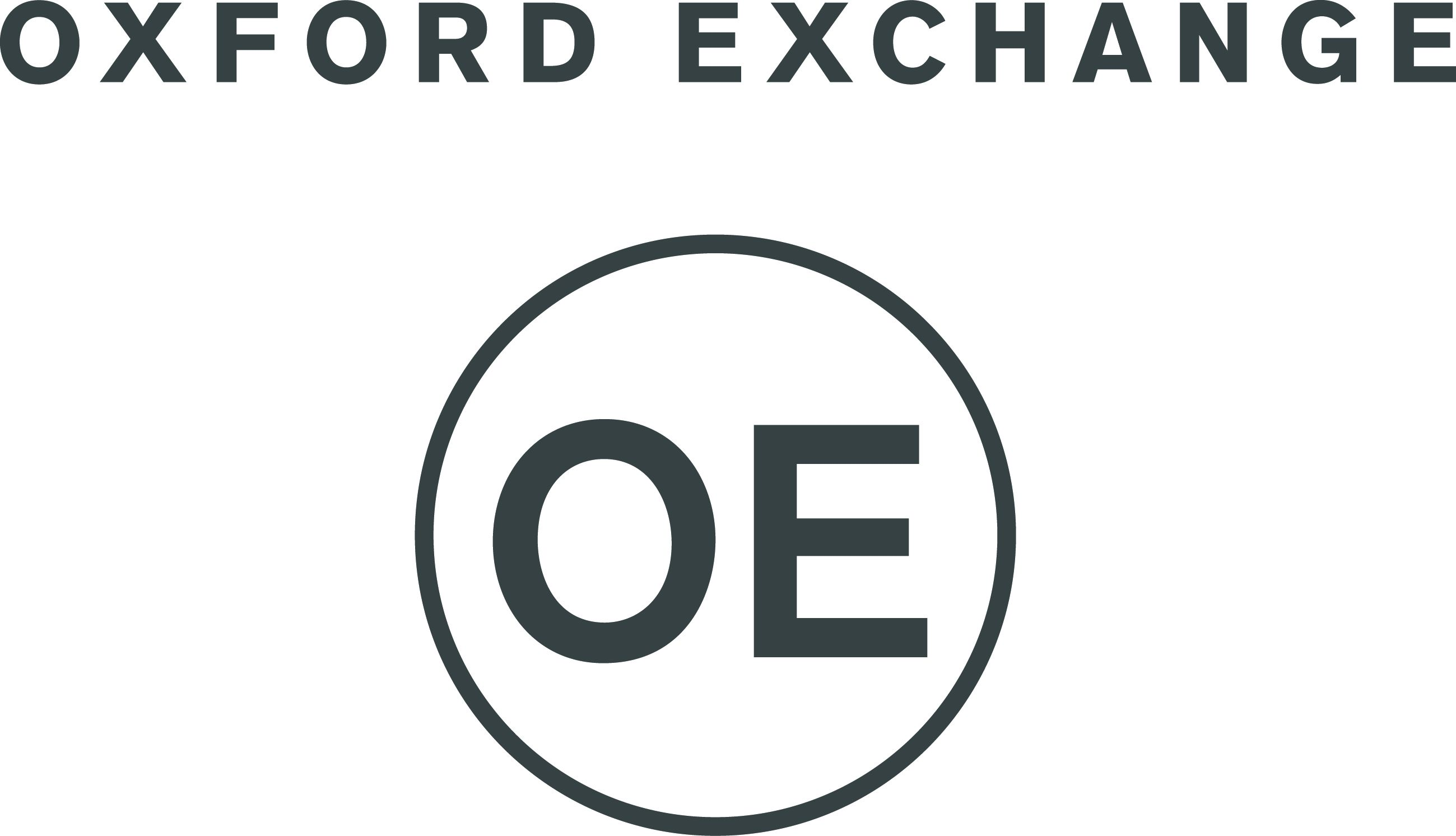 Oxford Exchange