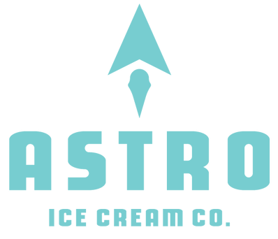 Astro Ice Cream - Amature Works